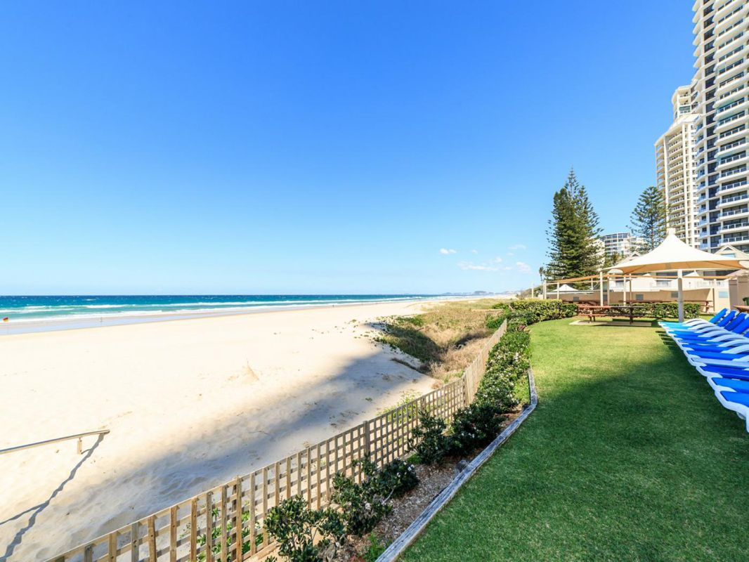 Unit 9g 50 Old Burleigh Road Surfers Paradise Qld Sold Jul 2019 Realestateview