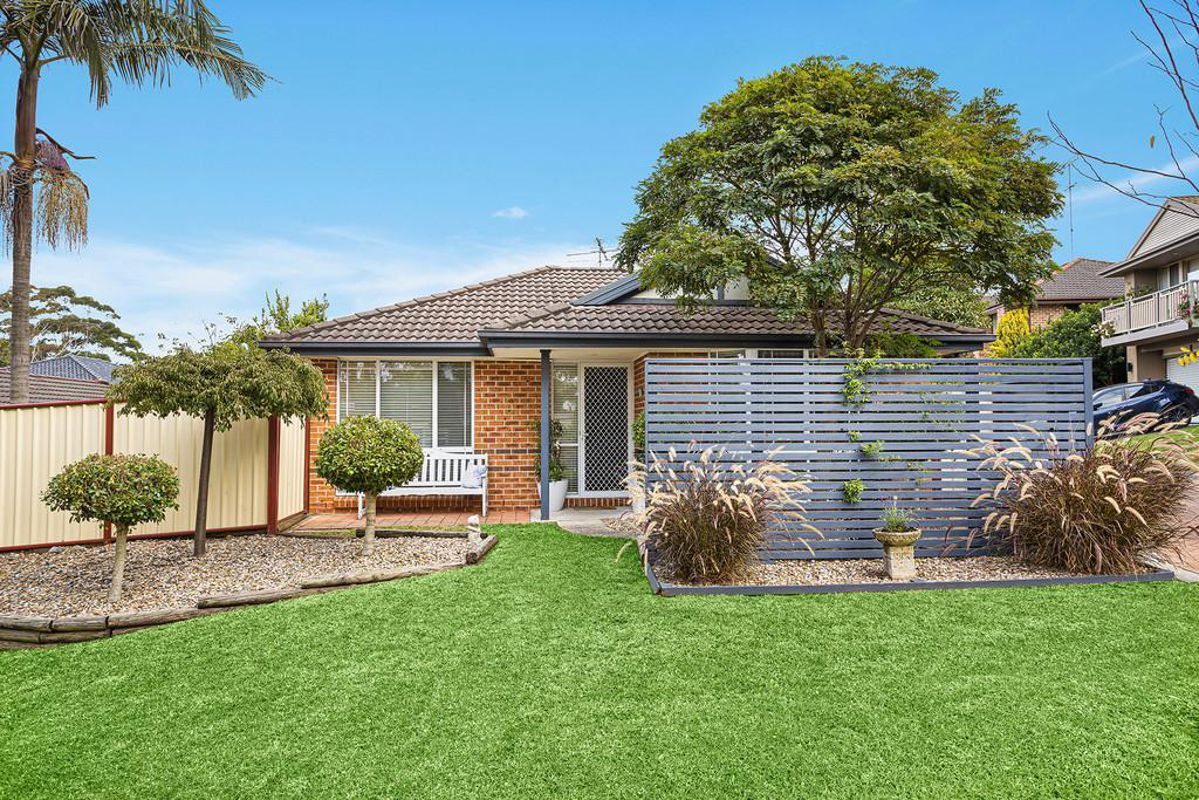 35 Heathcote Street Helensburgh Nsw Sold May 2020 Realestateview