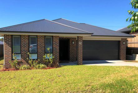 12 Corvina Circuit, Cliftleigh, NSW 2321