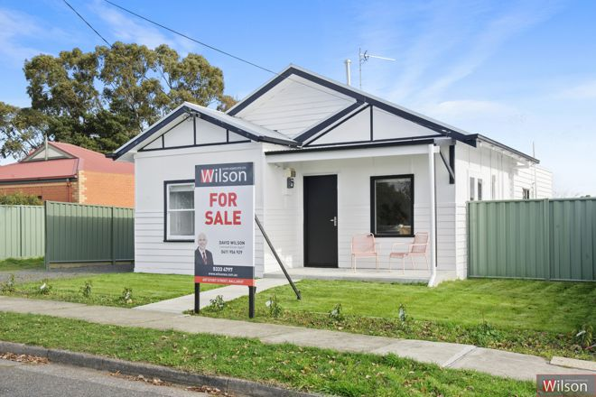 1332 Geelong Road,<br>MOUNT CLEAR